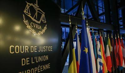 بسبب الصحراء الغربية 'محكمة العدل الأوروبية تلغي اتفاقين تجاريين بين المغرب و الاتحاد الأوروبي ..