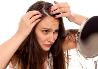 get rid of dandruff: Great Tips & ways