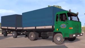 F.S.C. STAR 200 truck mod