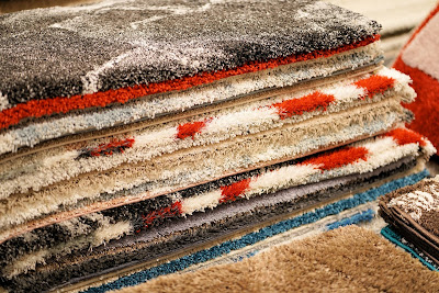 5 things that hide deep in your carpets