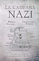 reseña del libro la campana nazi de rubén azorín