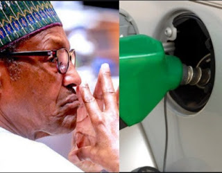 ''Welcome to next level''- Nigerians react to fresh increase in petrol pump price