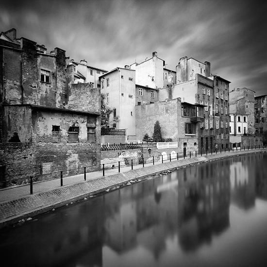 Maciej Leszczynski Photography Canal