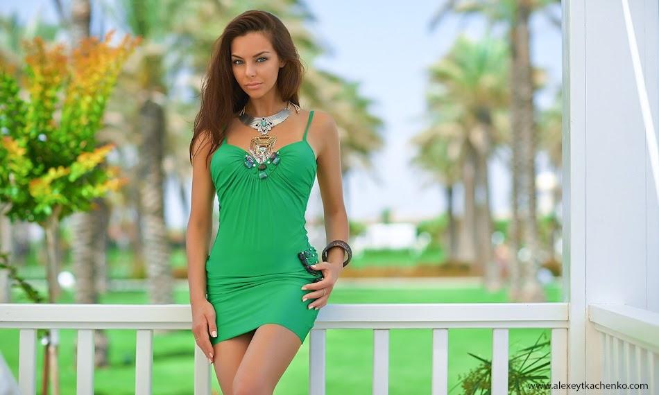 Russian Women Katerina 29