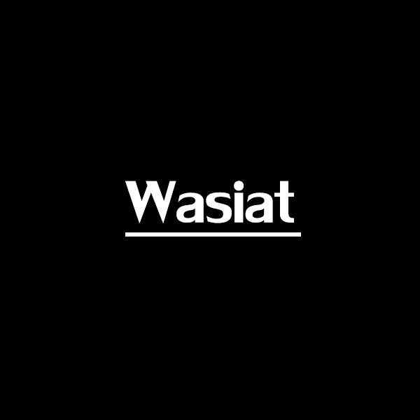 wasiat angkisland