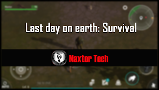 Guide Last day on earth: survival