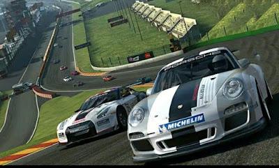 لعبة سباق السيارات v7.6.0 Real Racing 3 معدلة للاندرويد اونلاين اخر اصدار 2020