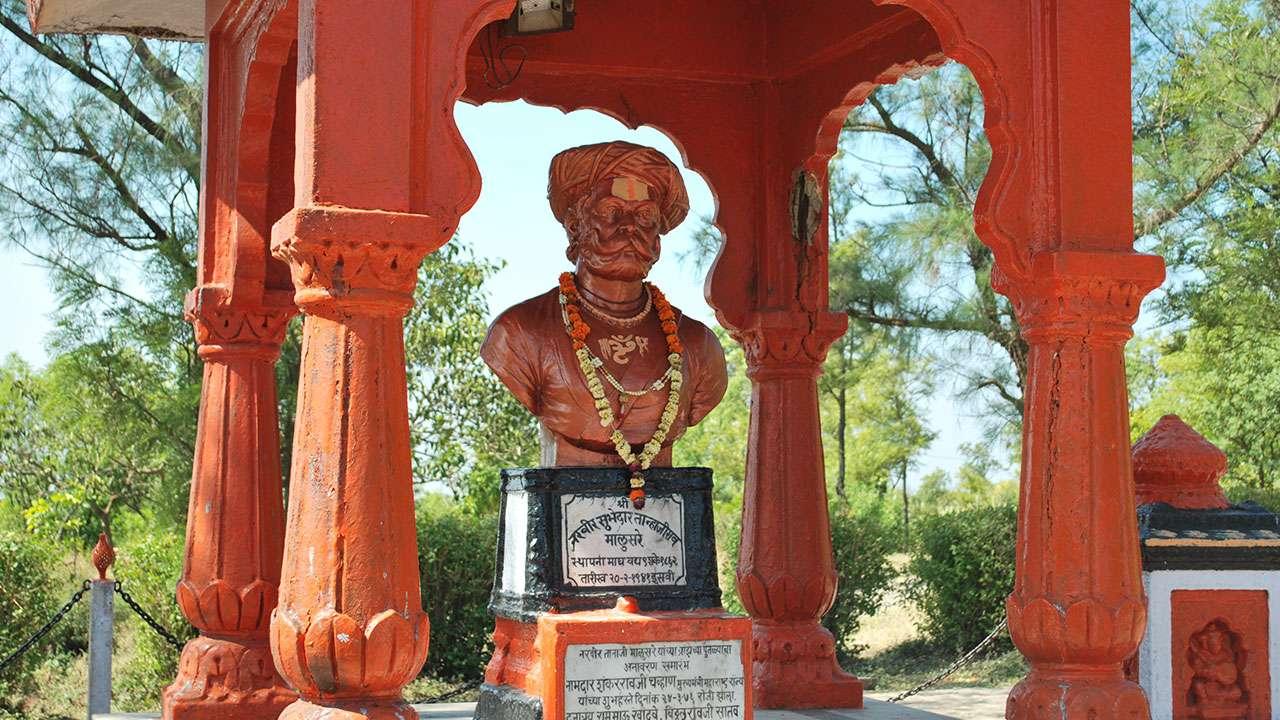 नरवीर तानाजींची शौर्यगाथा - कार्यक्रम | Narveer Tanajinchi Shauryagatha - Event
