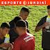 Sub-17 do Metropolitano defende invencibilidade nesta sexta-feira