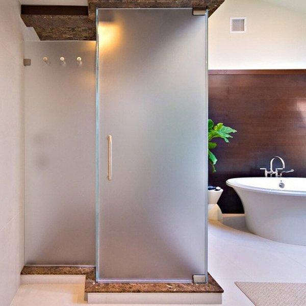 5 Jenis Pintu Kamar Mandi Berdasarkan Materialnya, Lihat Yuk!