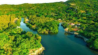 drones, photo of the day, #payabay, #payabayresort, paya bay resort, views, ananda pavilion, sunsets,