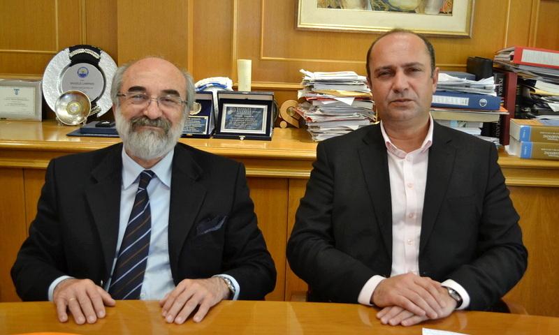 Πόλη & Πολίτες: Απάντηση στην κ. Ιντζεπελιδου και τον κ. Ζαμπούκη για την τηλεθέρμανση Φερών, που ούτε κατάλαβαν, ούτε πίστεψαν στο έργο αυτό