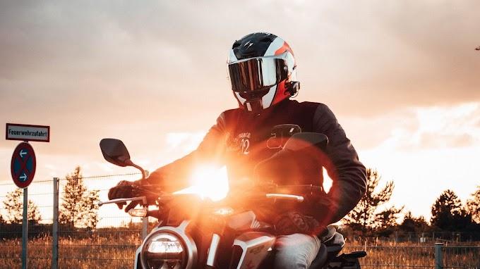 Plano de Fundo Moto, Motociclista, Motoqueiro