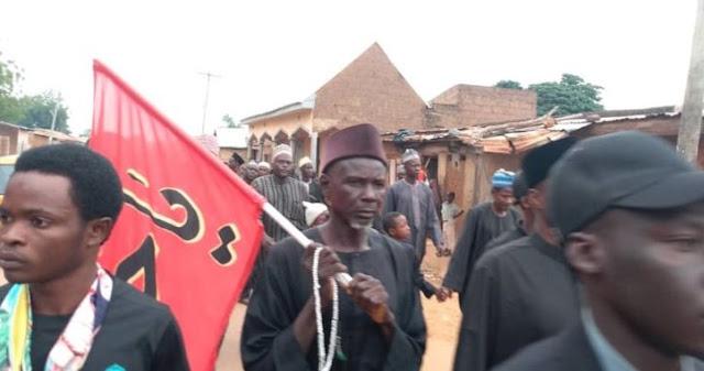 Police, Shiites clash in Sokoto