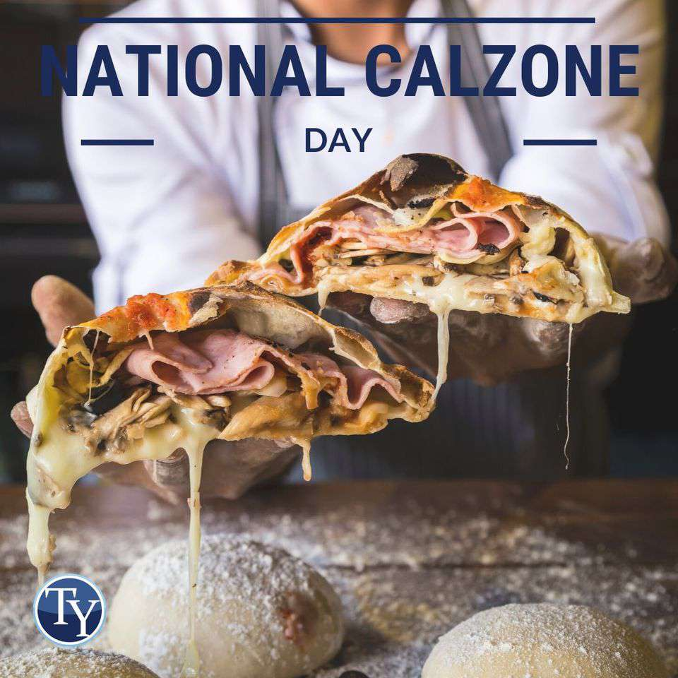 National Calzone Day Wishes for Whatsapp