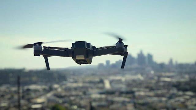 GACA issues number of Drone permits in Saudi Arabia - Saudi-Expatriates.com-