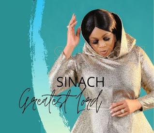 [Music Alert]: Sinach - Greatest God
