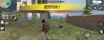 5 Ways to Play Free Fire For Beginners, For Easy Booyah