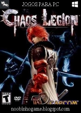 Download Chaos Legion PC