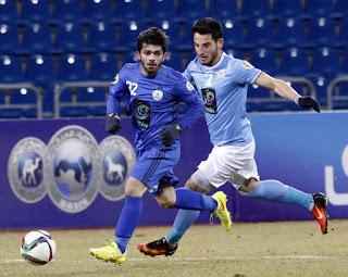 اهداف مباراة الفيصلي والرمثا بتاريخ 01-06-2019 كأس الاردن