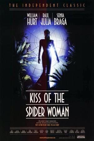 El beso de la mujer araña, 5