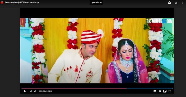 .পাংকু জামাই. বাংলা ফুল মুভি । .Panku Jamai. Full HD Movie Watch