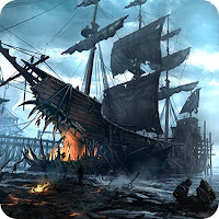 Ships of Battle: Age of Pirates apk mod