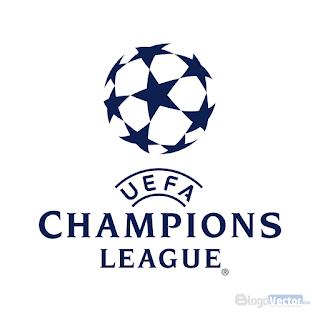 UEFA Champions League Logo vector (.cdr)