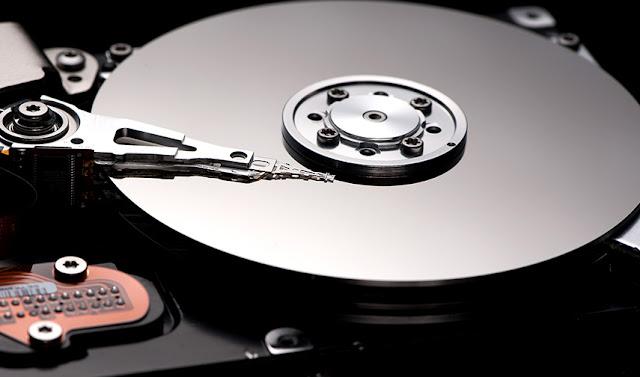 ổ cứng di động HDD - SSD