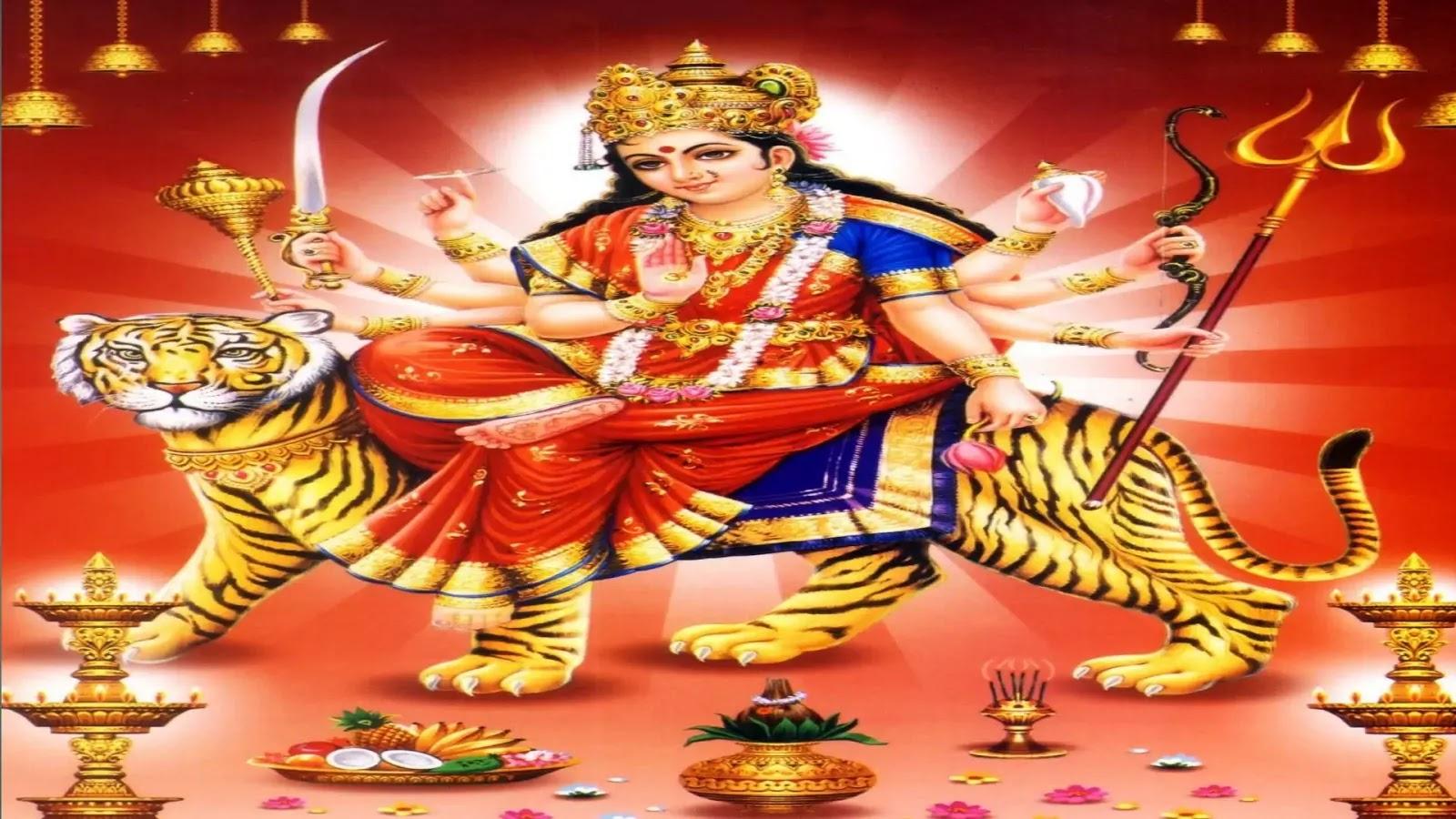 Durga-mata-katha