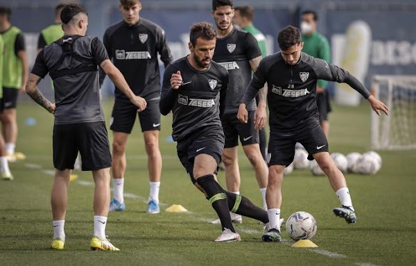 El Málaga Juvenil A remonta al Cádiz en su casa (3-4)
