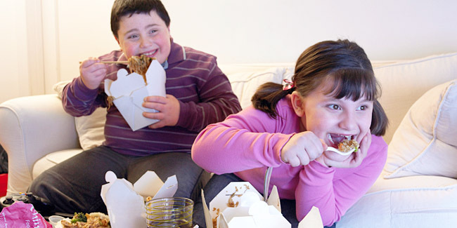 Dampak Buruk Dari Kegemukan / Obesitas Bagi Kesehatan Tubuh