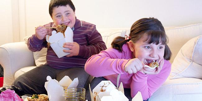 obesitas ialah suatu kondisi tubuh yang kelebihan lemak dalam tubuh yang terjadi dalam ja Dampak Buruk Dari Kegemukan / Obesitas Bagi Kesehatan Tubuh