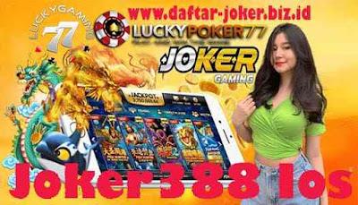 Joker388 Ios