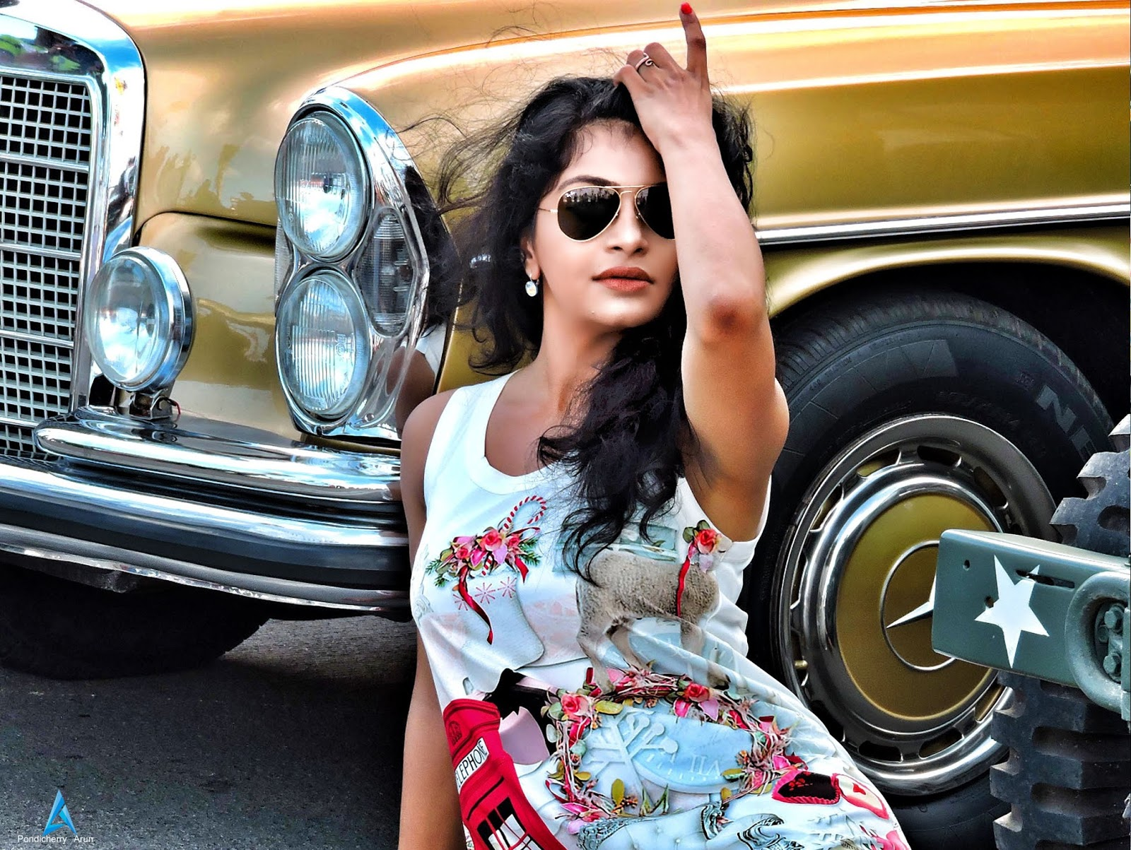 Akshatha Shetty