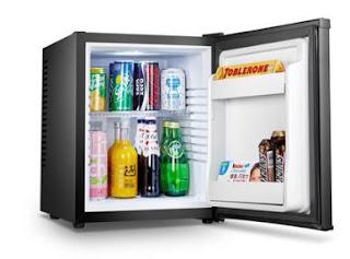 tủ mát minibar homesun BCH-36B2