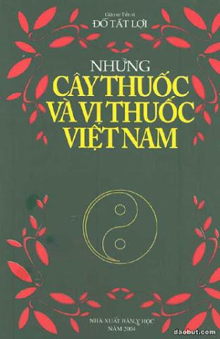 Những cây thuốc và vị thuốc Việt Nam - PHỤ LỤC II