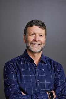 Paul Cormier, CEO of Red Hat