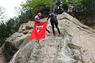 Bu yazı, türkiyede dağcılık tarihi, dağcılık tarihçesi türkiye, dağcılık nedir, dağcılık sporu, dağcılık tarihi, ile ilgilidir.