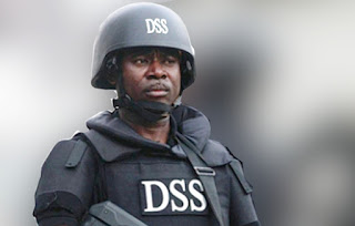 Department of State Service (DSS) 2020 Recruitment
