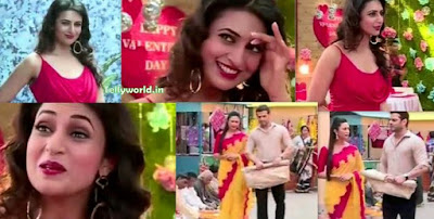 Yeh Hai Mohabbatein Star Plus Serial Spoiler 12th February 2019 Video and Written Update.
