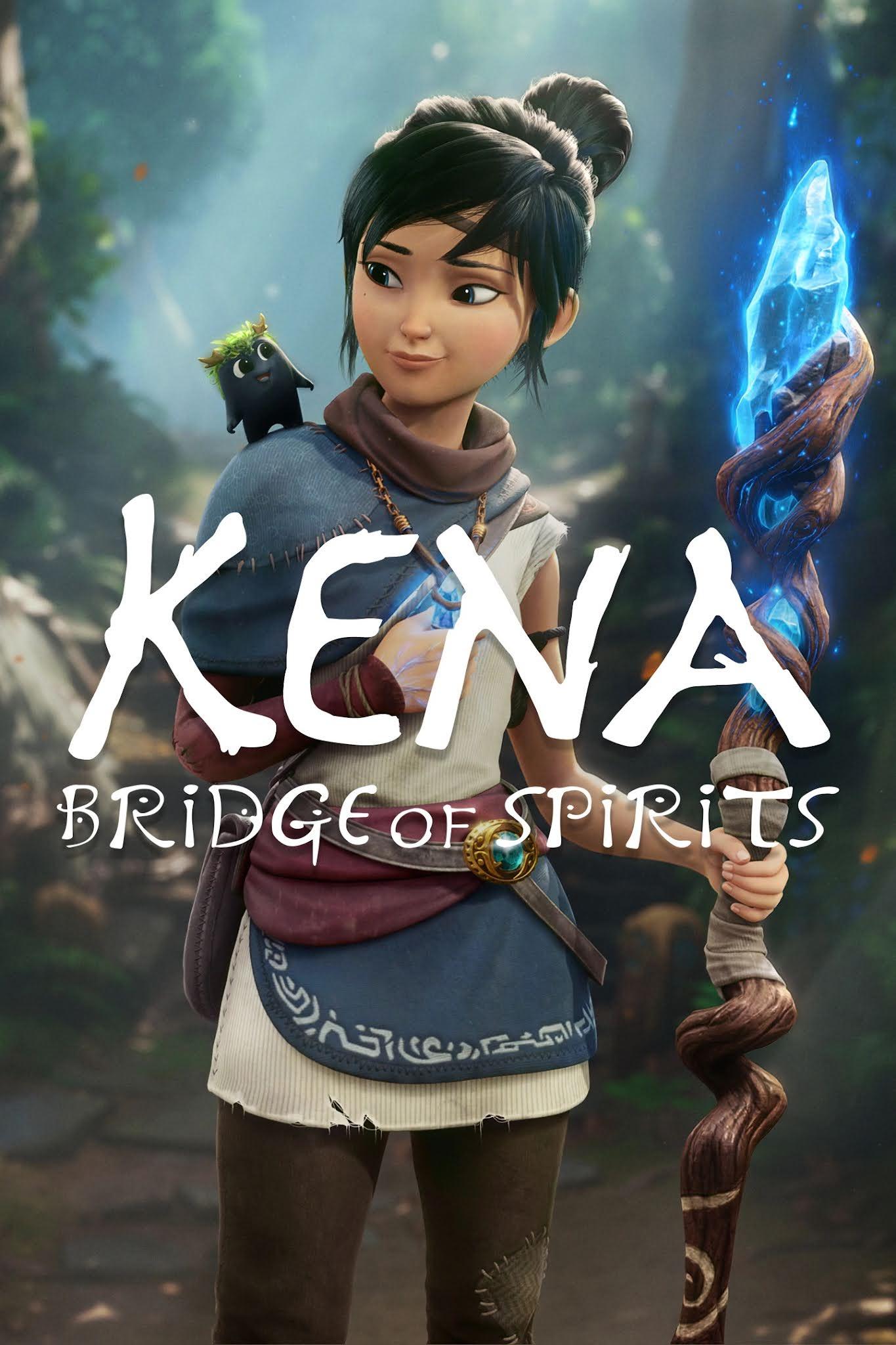 Kena Bridge of Spirits (PC)