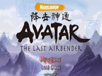 Download Game Avatar The Last Airbender ISO PPSSPP