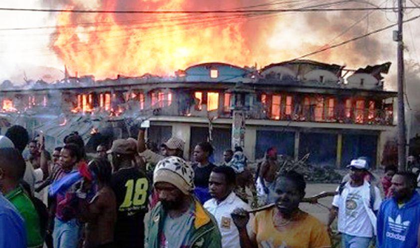 Komnas HAM: Ada Gerombolan Lain di Wamena
