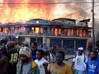 4 Perantau Asal Pangkep Tewas Terpanggang Dalam Insiden Kerusuhan di Wamena