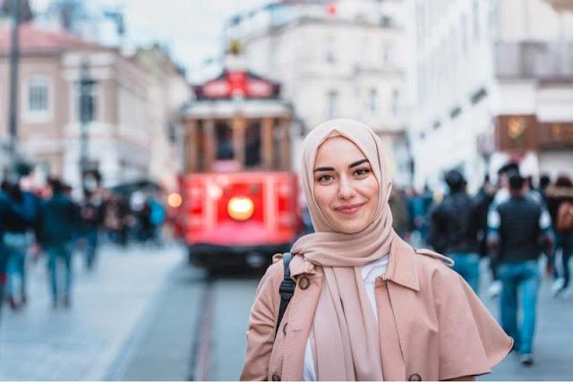 Muslim Pertengahan