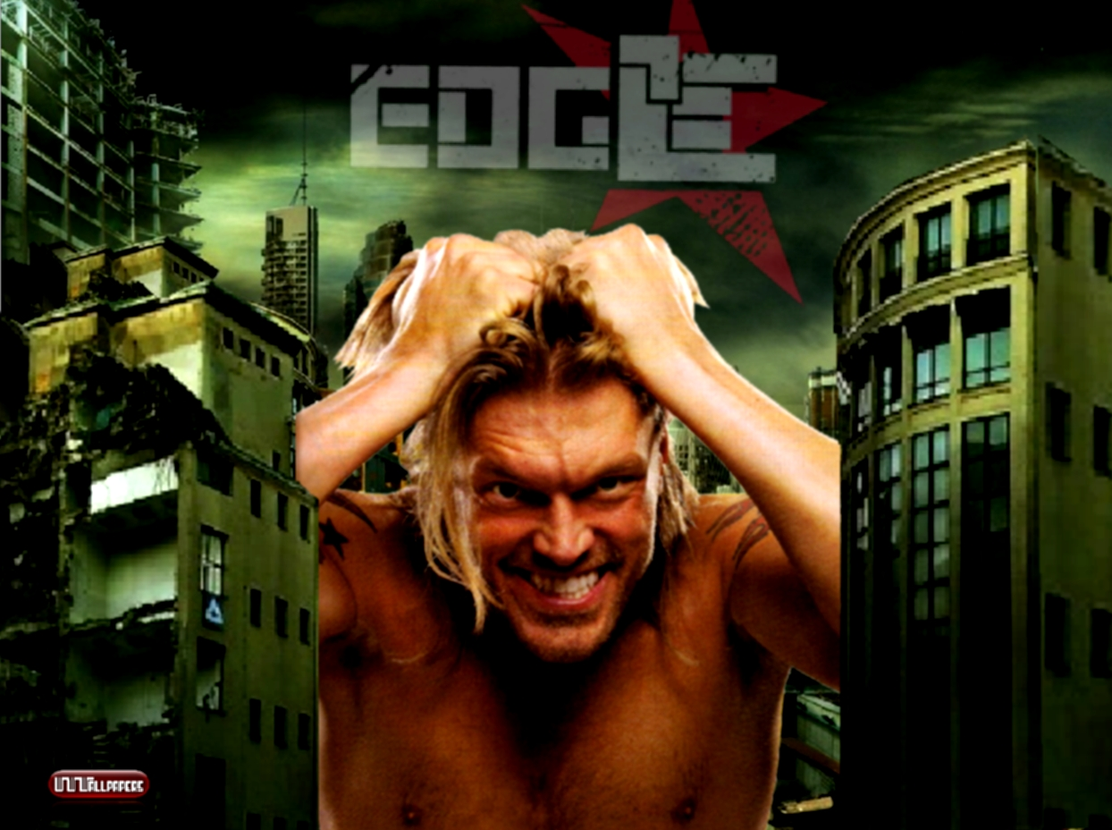 all about wrestling stars edge wallpapers edge hd