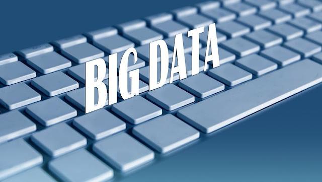 Cara Di Mana Big Data Telah Mengubah Industri Hukum