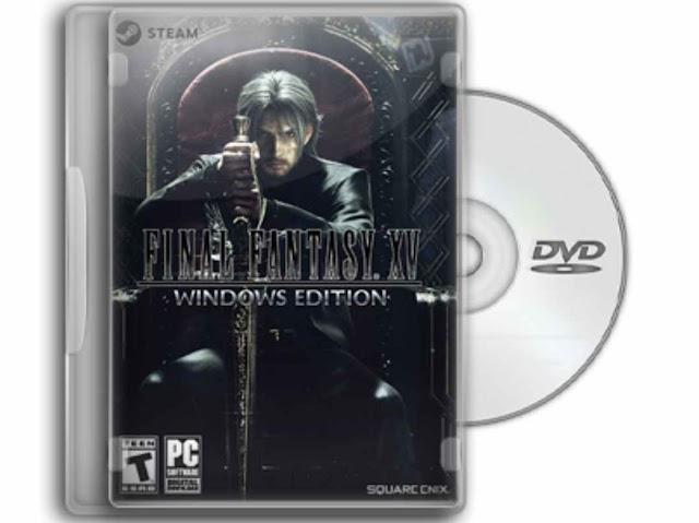 Final Fantasy XV - FitGirl Version