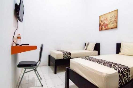 Hotel Dekat Monas Konko Hostel Jakarta